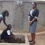 See the Impact of Clean Water - A Year After: Friends Makuchi Secondary School
