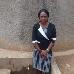 The Water Project: Friends Makuchi Secondary School -  Madam Akingi Jency
