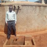 The Water Project: Kilingili Primary School -  John Temba