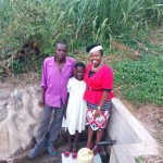 See the Impact of Clean Water - A Year Later: Mwinaya Community