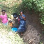 The Water Project: Shiamala Community -  Clean Water