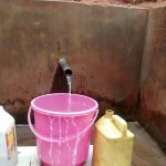 The Water Project: Emabungo Community -  Reliable Water