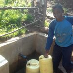See the Impact of Clean Water - A Year Later: Irungu Community