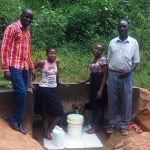 See the Impact of Clean Water - A Year Later: Mwikholo Spring