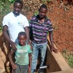 See the Impact of Clean Water - A Year Later: Eluhobe Community