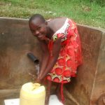 See the Impact of Clean Water - A Year Later: Wamuhila Community