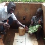 See the Impact of Clean Water - A Year After: Nyira Community