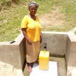 The Water Project: Handidi Community -  Grace Malesi
