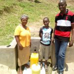 See the Impact of Clean Water - A Year Later: Handidi Community