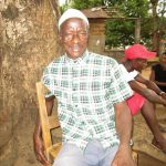 The Water Project: Molokoh Community, 720 Main Motor Road -  Mr Girbril Koroma