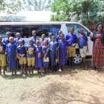 The Water Project: Shina Primary School -  Students Selected For The Ctc Club