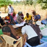 The Water Project: Mbau Community A -  Training