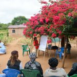 The Water Project: Katalwa Community A -  Training
