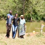 The Water Project: Kithuluni Community -  A Year With Water