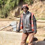 The Water Project: Kathama Community A -  Amos Matheka