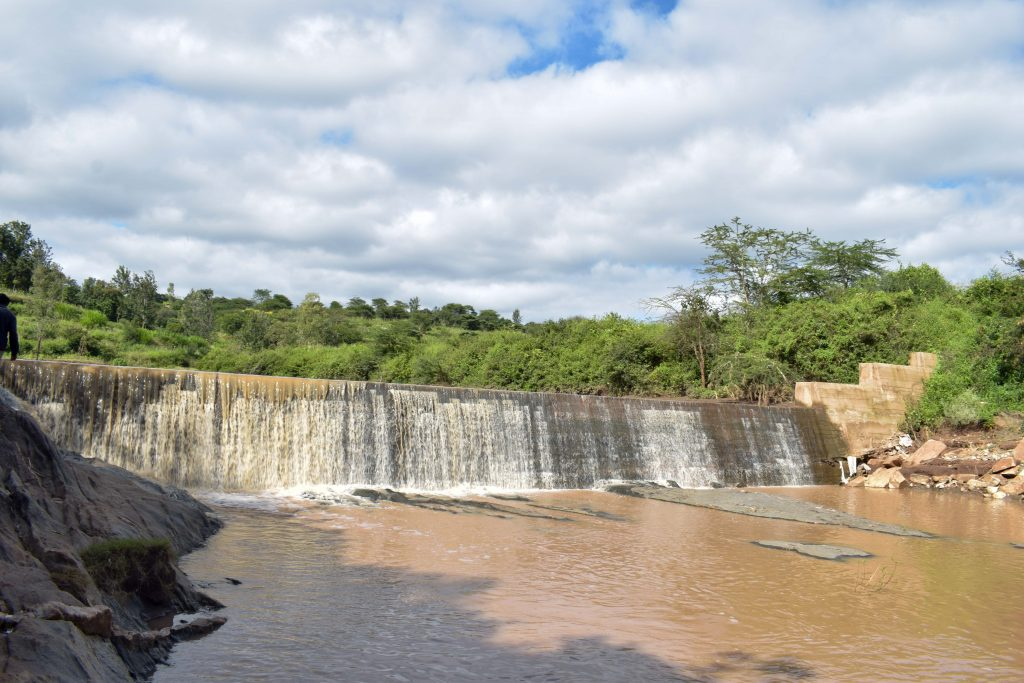 The Water Project : 1-kenya4770-a-year-with-water