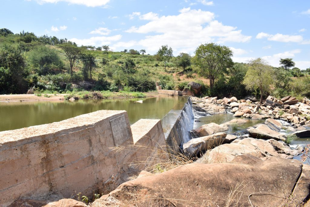 The Water Project : 1-kenya4771-a-year-with-water