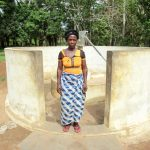 The Water Project: Ponka Village -  Mah Kargbo
