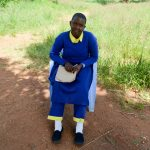 The Water Project: Ndaluni Primary School -  Serah Ngungu