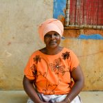 The Water Project: Mbau Community A -  Kavutha Katava