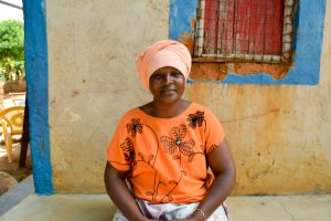 The Water Project:  Kavutha Katava