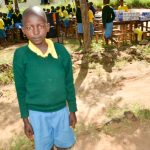 The Water Project: Kithumba Primary School -  Mutua Kioko