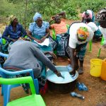 The Water Project: Ilandi Community A -  Soapmaking Training