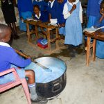 The Water Project: Kyamatula Primary School -  Soapmaking Training