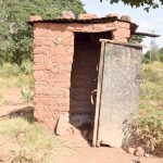 The Water Project: Munyuni Community -  Mbiti Latrine