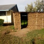 The Water Project: Ikoli Primary School -  School Kitchen