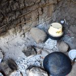 The Water Project: Ikoli Primary School -  Inside Kitchen