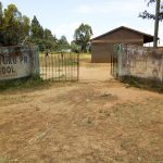 The Water Project: Mukunyuku RC Primary School -  School Entrance
