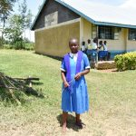 The Water Project: Ikoli Primary School -  School Entrance
