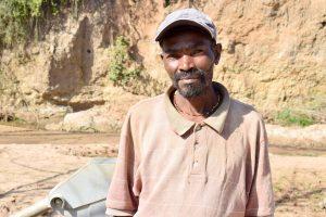 The Water Project:  Musyoka Wambua