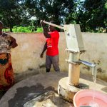 See the Impact of Clean Water - A Year Later: Malokoh Community
