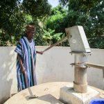 The Water Project: Rogbere Community -  A Year With Water