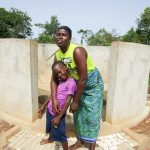 The Water Project: Sumbuya Community, Quarry Road -  A Year With Water