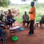 The Water Project: Kyamudikya Community -  Training