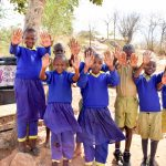 The Water Project: Ndaluni Primary School -  Clean Hands