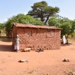 The Water Project: Munyuni Community -  Kithunzi Household