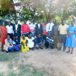The Water Project: Mukunyuku RC Primary School -  Mukunyuku Primary Staff