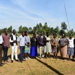 The Water Project: Eshikufu Primary School -  Staff