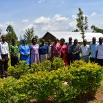 The Water Project: Ikoli Primary School -  School Staff