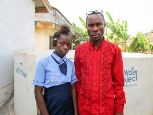 A Year Later: Word of Life Bilingual School