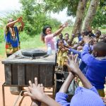 The Water Project: Ndaluni Primary School -  Handwashing Training