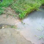 The Water Project: Bukhanga Community -  Current Water Source