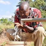 See the Impact of Clean Water - A Year Later: Ilinge Community
