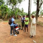 The Water Project: Mapeh Community -  A Year With Water