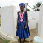 The Water Project: Tholmosor Community -  Zainab Kamara