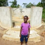 The Water Project: Sumbuya Community, Quarry Road -  Gibriella Sillah